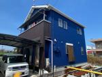 新居浜市 I様邸 外壁屋根塗装