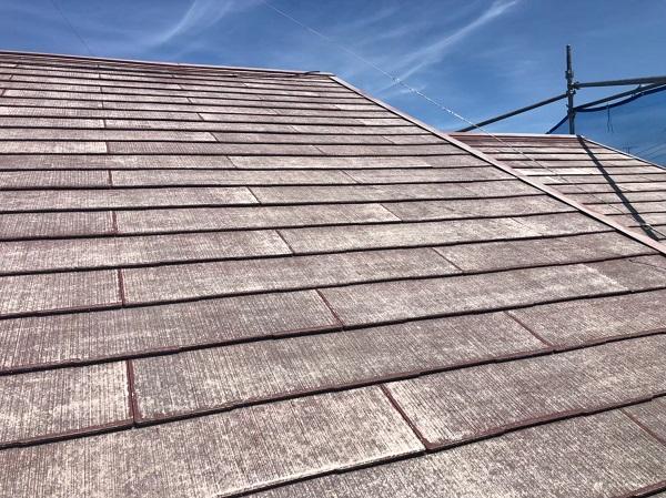 松山市 屋根塗装 外壁塗装