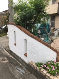 西条市 外壁塗装