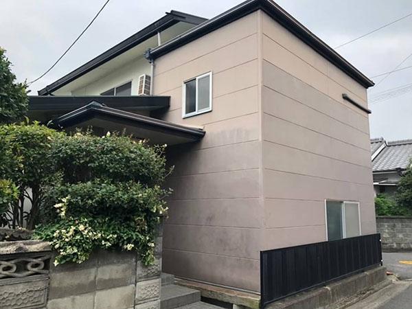 西条市 外壁塗装 屋根塗装