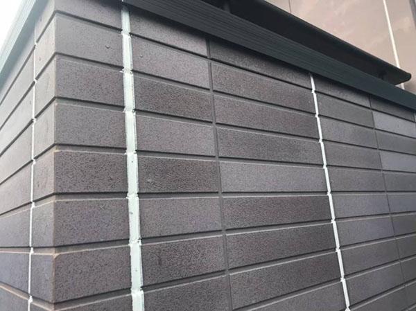 新居浜市 外壁塗装
